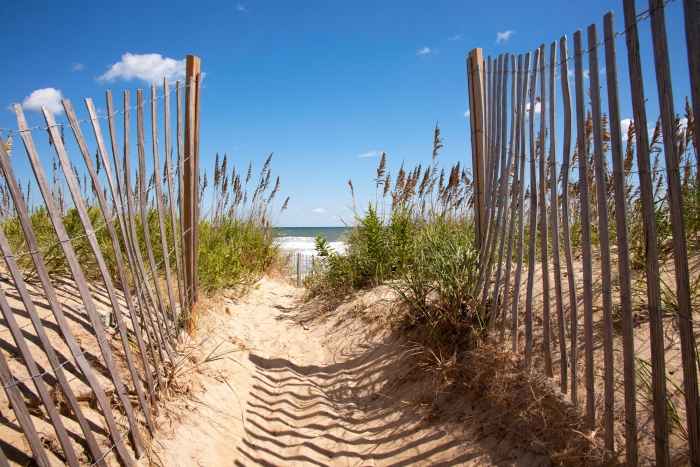 If you already have the perfect location on the Outer Banks, Steamers can come to you!